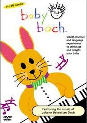 DVD Review: Baby Einstein, Baby Bach