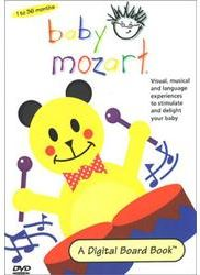 DVD Review: Baby Einstein, Baby Mozart