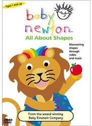 DVD Review: Baby Einstein, Baby Newton