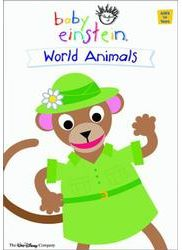 DVD Review: Baby Einstein, World Animals