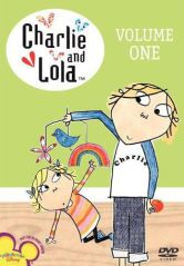DVD Review: Charlie & Lola - Volume 2