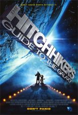 The HitchHiker's Guide to the Galaxy: The Movie