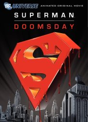 DVD Review: Superman Doomsday