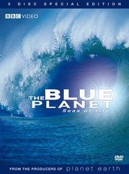 DVD Review: The Blue Planet: Seas of Life 5-Disc Special Edition