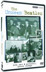 DVD Review: The Unseen Beatles