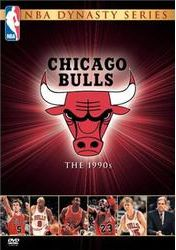 DVD Review: NBA Dynasty Series, Chicago Bulls The 1990s