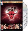 NBA Dynasty Series, Chicago Bulls The 1990s DVD Picture