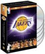 NBA Dynasty Series, Los Angeles Lakers The Complete History DVD Picture