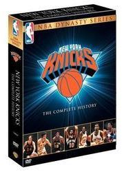 DVD Review: NBA Dynasty Series, New York Knicks The Complete History