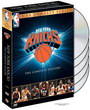 Miami Heat 2005-2006 NBA Champions DVD Picture