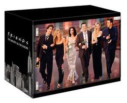 DVD Review: Friends, The Complete Series