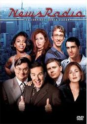 DVD Review: NewsRadio